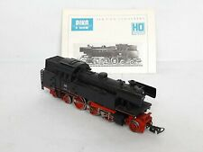 Piko BR 66 002 Steam Locomotive 516301 DB HO Gauge w/Instructions SEE PICS!