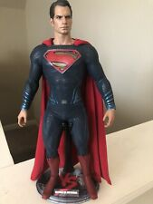 Hot Toys Dawn Of Justice Superman Exclusive