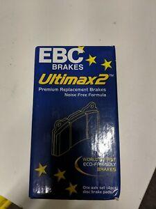 mini classic 7.5 cooper s brake pads gbp103 ultimax rrp 55.95