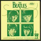 Beatles INCREDIBLE VINTAGE 1964 ' HOLIDAY INN ' BEATLES PROMO FLIER NM NOS!