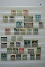 Romania Stamps - Small Collection - E2