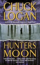 Hunter's Moon Logan, Chuck Mass Market Paperback