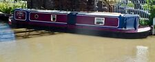 45' Trad / Semi Trad Narrowboat / Canal Boat