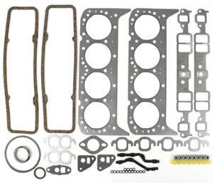 Engine Cylinder Head Gasket Set-VIN: H, OHV, 16 Valves DNJ HGS3108