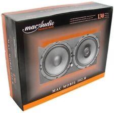 3-Wege Kompo System mac Audio Mac Mobil 202.R (C-Klasse), B-Ware