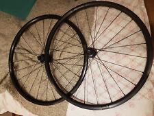 DT Swiss Specialized Gravel Bike Wheelset. G540 Rims. New. 700c. Disc Brake.