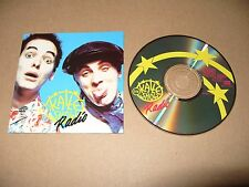 Kalle Radio Show cd 25 tracks Rare