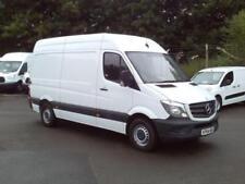 Diesel Mercedes-Benz MWB Commercial Vans & Pickups