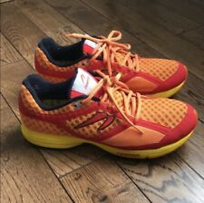 """Newton """"Motion"""" Trail Running Shoes Sneakers Men's Size 10"""