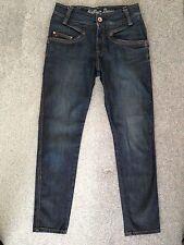 Hilfiger Denim ladies jeans Crossville comfort W27 tapered leg