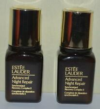 ESTEE LAUDER Advanced Night Repair Synchronized Recovery Complex .24 OZ Lot of 2