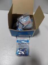 SELECTA SWITCH QTY 10 BAGS 100 IN BAG RING TONGUE TERMINAL ST-5-BG NIB