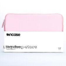 """Incase MacBook Air 11"""" Airaprene Classic Sleeve Case Rose Quartz Pink for Girl"""
