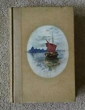 Ca 1910s Poems by Oliver Wendell Holmes Homewood Publishing HC VG