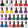 Nail Stamping Polish for Nail Print Bright Color 10Ml Nail Polishes Lacquer KAS
