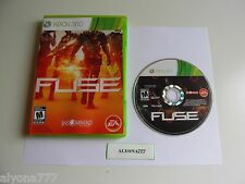 Fuse (Xbox 360, 2013) Adult Owned.