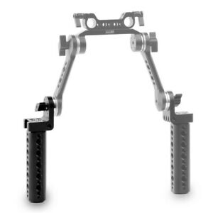 """SmallRig Cheese Handle with Arri Rosette &1/4""""-20 and 3/8""""-16 Threads -1810C"""