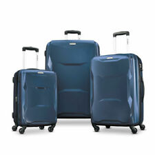 Samsonite Pivot 3 Piece Luggage Set - Lagoon