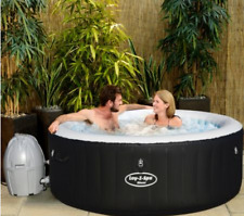Bestway Lay-Z-Spa Miami 4 person Hot tub [Ł]