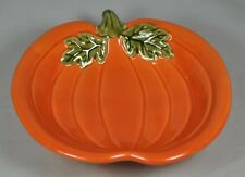 Pampered Chef Simple Additions Pumpkin Dish