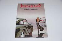 Jessica Blandy T7 Répondez, mourant ... EO / Renaud / Dufaux // Dupuis