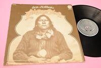 IAN MATTHEWS LP TIGERS WILL SURVIVE ORIG US PROG 1971 GATEFOLD TEXTURED COVER