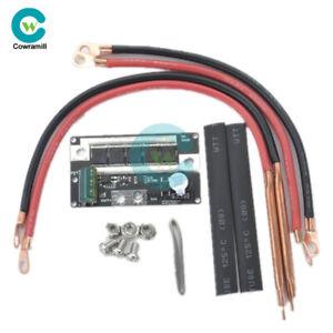 12V Battery Energy Storage Spot Welder Machine Circuit Board 18650 DIY Portable