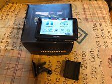 """TOMTOM Satnav 4.3/"""" Panel Táctil//Digitalizador//vidrio pantalla destrozada servicio de reparación"""