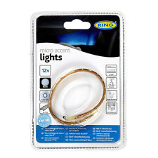 "Ring Prism Blue 8"" Micro Accent Lighting Super Bright LED Strip PN1055B"