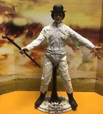 Clockwork Orange, Alex DeLarge, Malcolm McDowell 1/6 Scale Action Figure