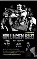 UNLICENSED: Who's the Guv'nor Paperback by Joseph Pyle (Author) Book Governor