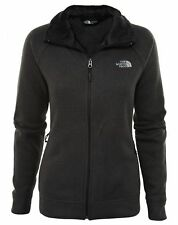 New Womens North Face Jacket Crescent Raschell Coat Hoodie Full Zip
