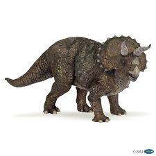 Triceratops figure Papo: Dinosaurs - Model 55002
