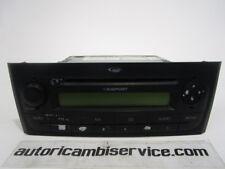 7354295570 AUTORADIO BLAUPUNKT MP3 (NON FORNIAMO CODICE AUTORADIO, SOLO TELAIO V