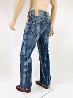 $329 Big T True Religion Men Jeans 30 31 32 34 36 38 40 Super T Mega QT
