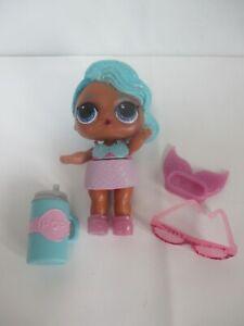 LOL 'Splash Queen' Sparkle series & accessories