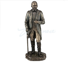 Ulysses S. Grant Standing Statue Sculpture Historical Figure - GIFT BOXED