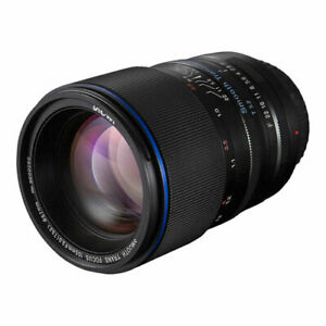 Laowa 105mm f/2 Smooth Trans Focus Lens - Canon EF Mount