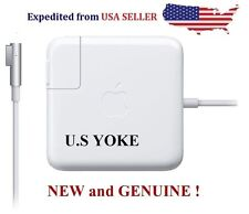 Genuine new Original Apple 60W MagSafe Power Adapter Charger A1344 MacBook Pro