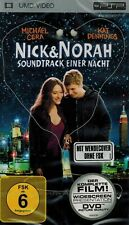 UMD VIDEO NEU/OVP - Nick & Norah - Soundtrack einer Nacht