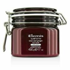 ELEMIS Lime and Ginger Invigorating Salt Glow 17Oz Brand New!!