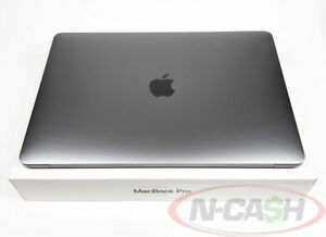"Apple MacBook Pro 13-Inch ""Core i5"" 2.3 Mid-2017"