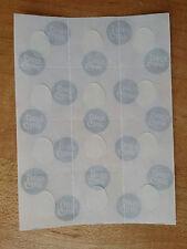 "Mini Glue Dots  3/16"" 300 on sheets"