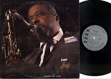 Gene AMMONS Just Jug US LP ARGO 698