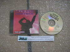 CD rock the lords-Let 's get together (2 chanson) MCD Dino