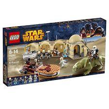 LEGO - Star Wars - 75052 Mos Eisley Cantina - New & Sealed