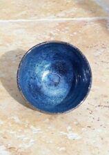 tittle : Handmade sandstone bowl - Cider bowl