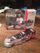 1/16 2002 John Force King Of The Rings NHRA BLOWN TOP FUEL FUNNY CAR