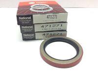 Mechanex 705400 Wheel Hub Oil Seal Front Inner 380001A