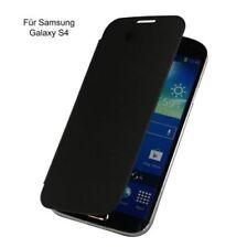 Fundas y carcasas lisas de plástico de color principal negro para teléfonos móviles y PDAs